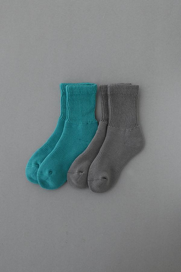 子どもオーガニックコットン靴下